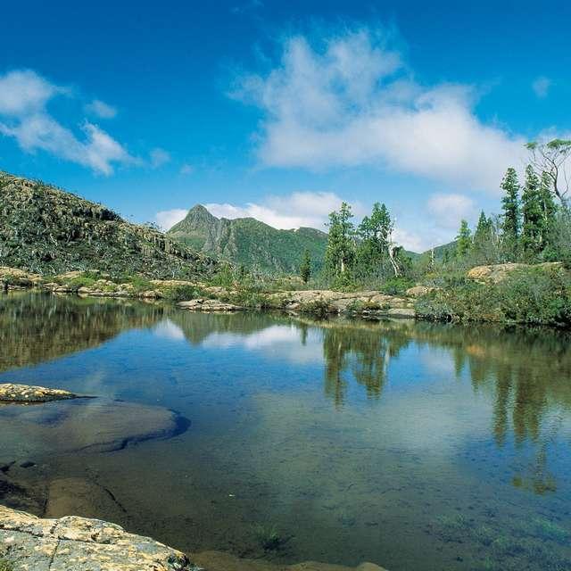 Roadtrip Tasmanie - Craddle Mountain