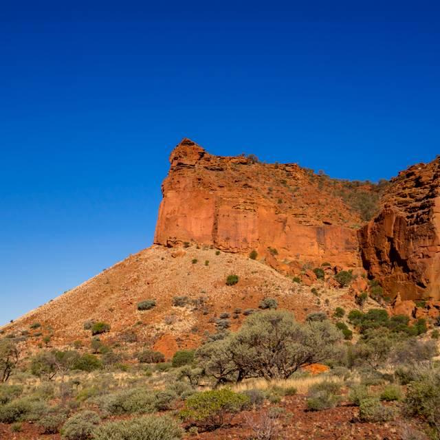 Voyage en Australie - Carnavon
