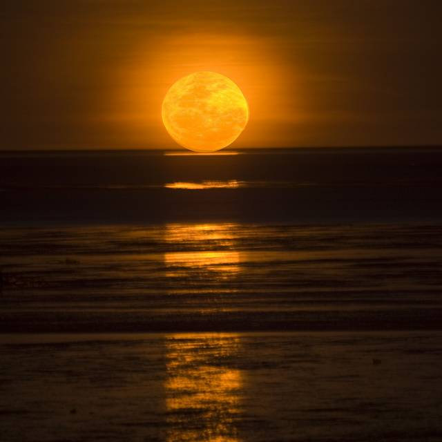 Voyage en Australie - Staircaise to the moon
