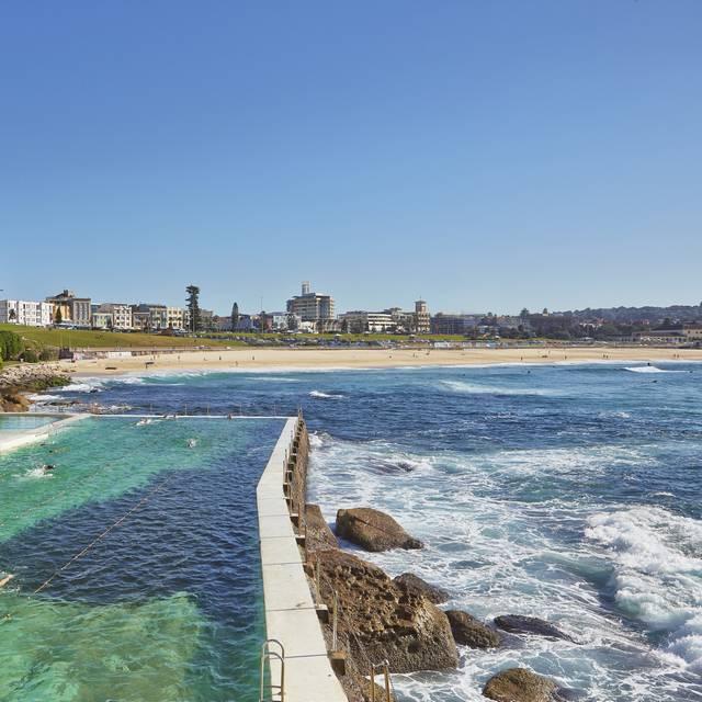 Voyage en Australie - Sydney - Bondi Beach
