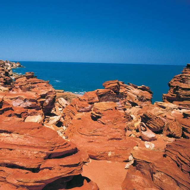 Broome, Ouest de l'Australie