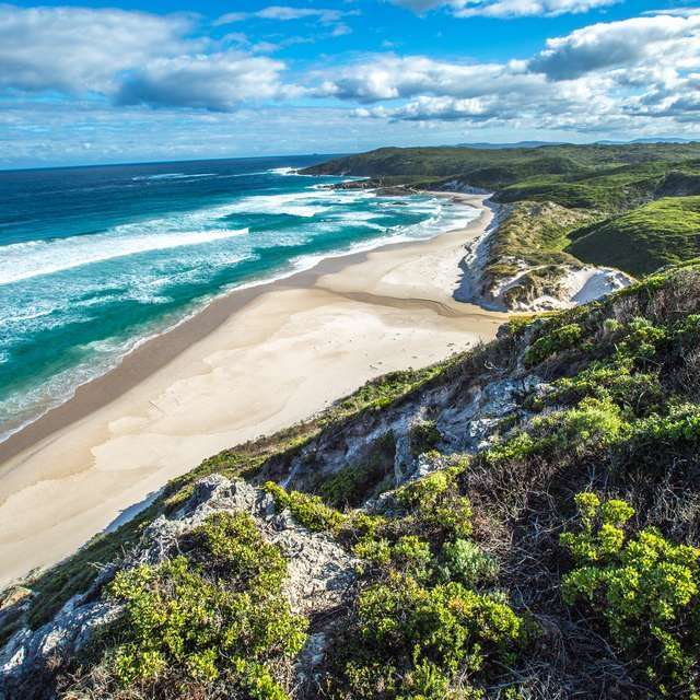 Voyage en Australie - Albany