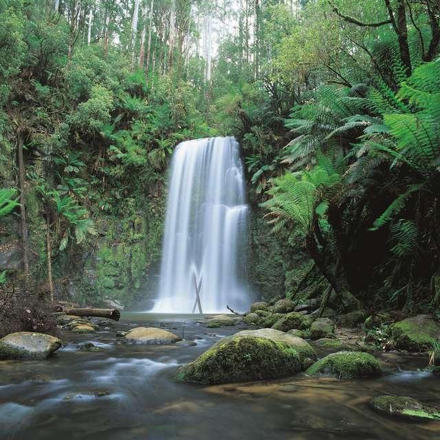Beauchamp Falls - Voyages en Australie