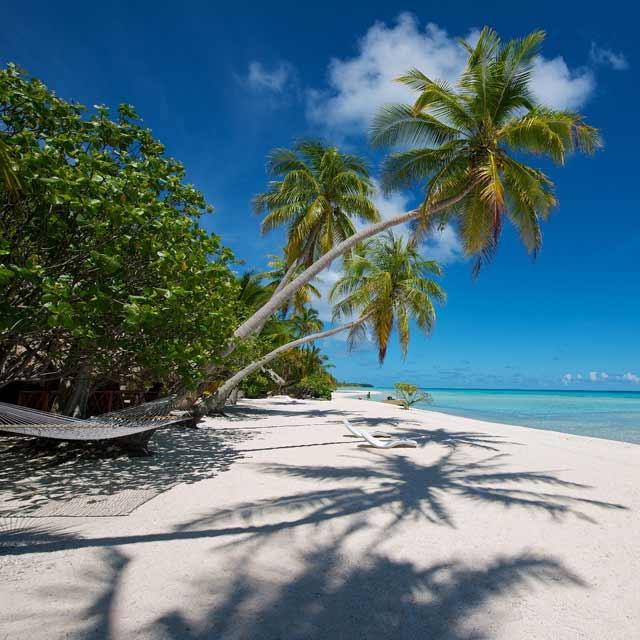 voyage polynésie française plage