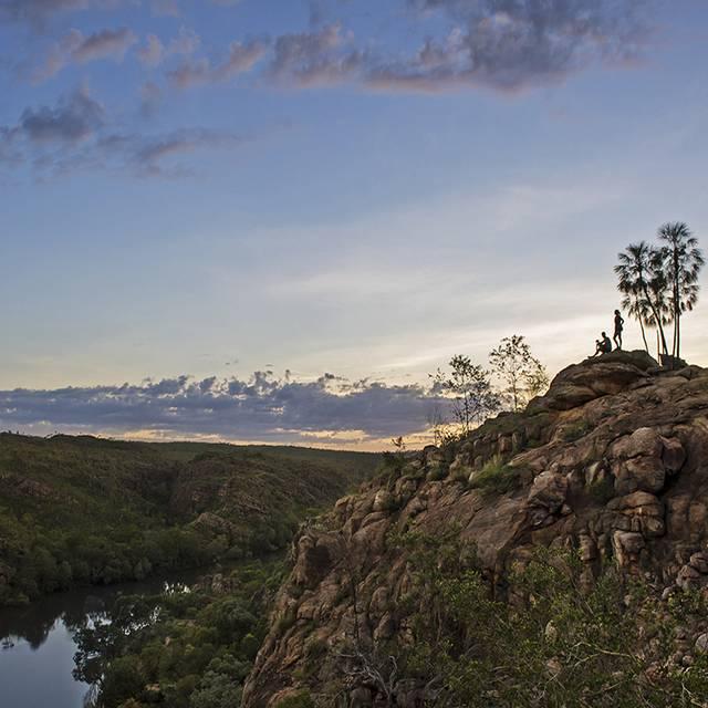 Voyage en Australie - Kakadu National Park