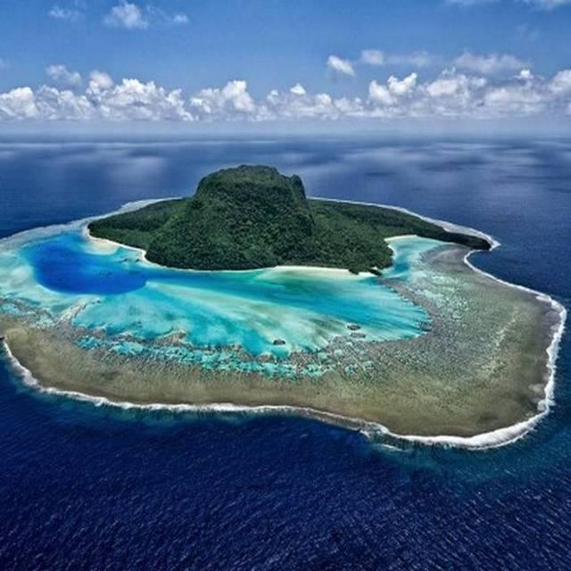 Voyage aux Îles Fidji - Fidji