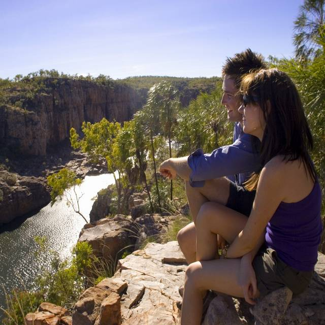 Voyage en Australie - Gorges, Kakadu National Park