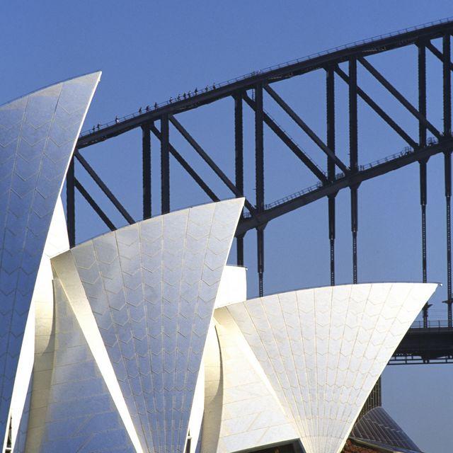 Voyage de noces Australie - Sydney