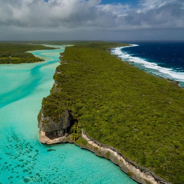 Voyage en Nouvelle Calédonie autrement - Ouvéa