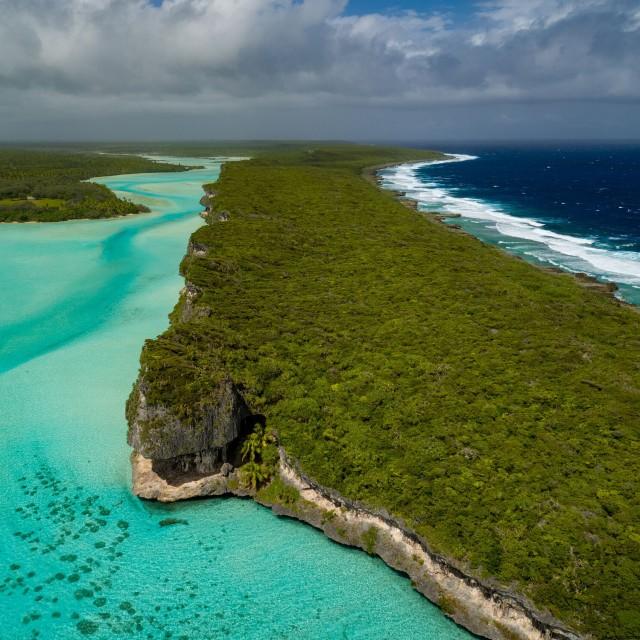Voyage en Nouvelle Calédonie - Au coeur des îles -Ouvea