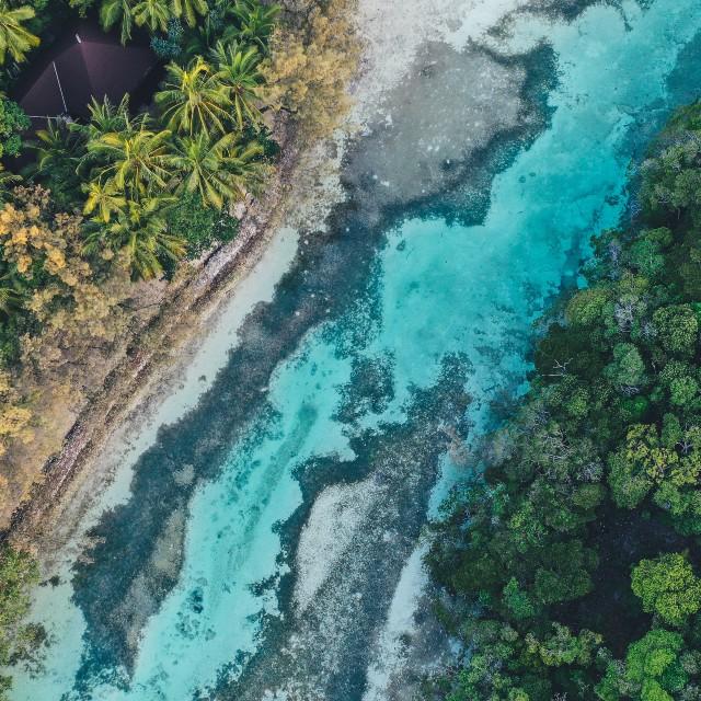 Voyage en Nouvelle Calédonie - Au coeur des îles - Ile des Pins