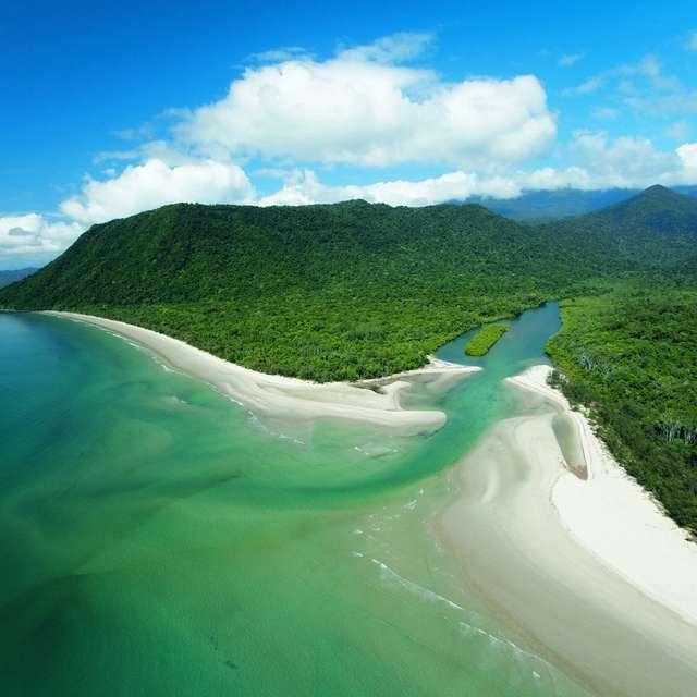 Cape Tribulation, Daintree - Voyage en Australie