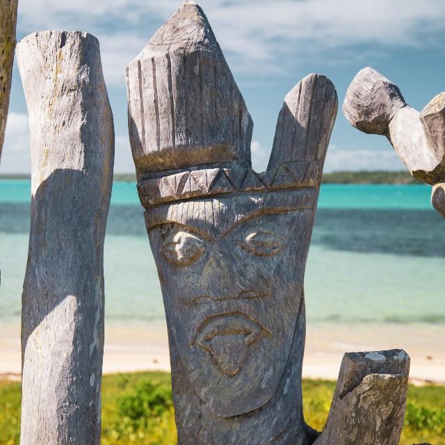 Voyage en Nouvelle Calédonie autrement - Baie de Saint Maurice Ile des Pins