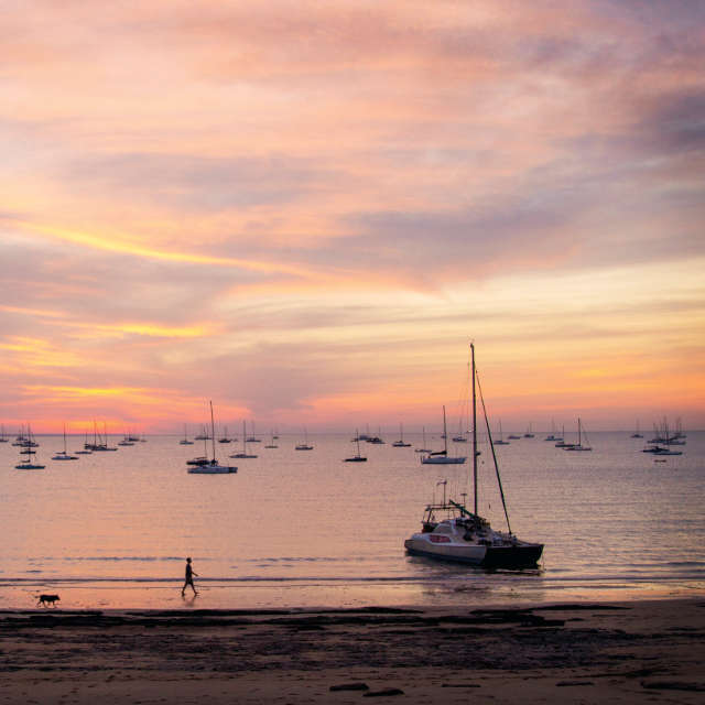 Darwin - Voyage en Australie