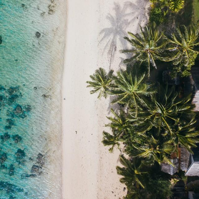 La Route du Pacifique - Iles Cook - Rarotonga