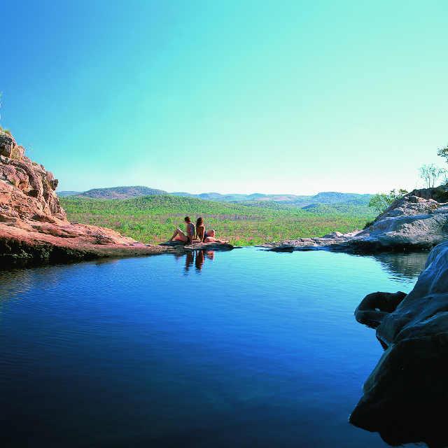 Kakadu - Top End - Voyage en Australie