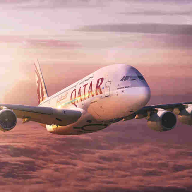 Compagnie aérienne Qatar Airways