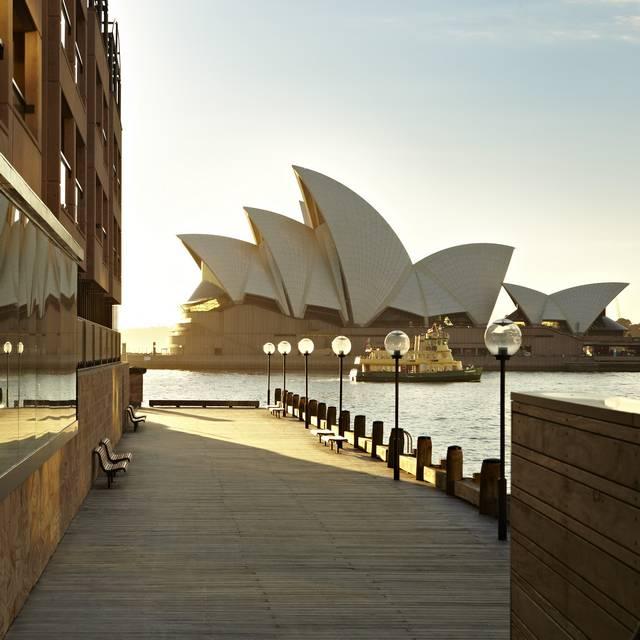 Séjour en Australie - Park Hyatt Sydney