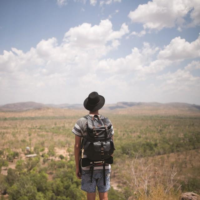 circuit jeunes en Australie - Outback
