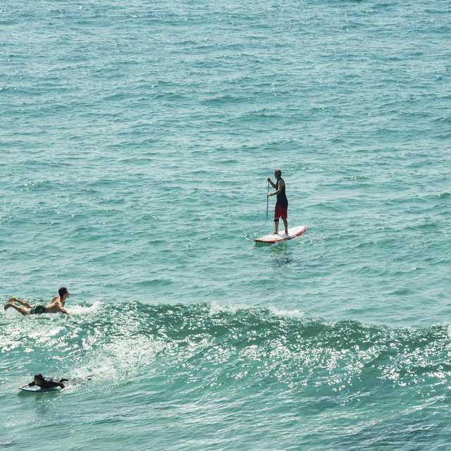 Voyage en Australie - Activité nautique