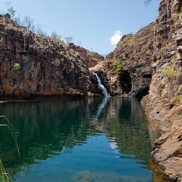 Voyage Australie - Kakadu National Park
