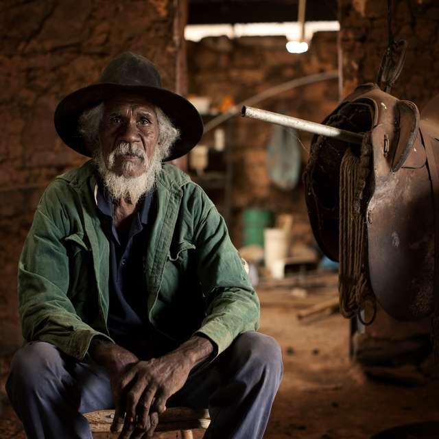 Circuit à la carte en Australie - Aborigène