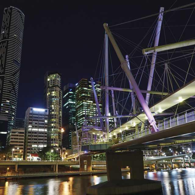 Roadtrip Queensland - Brisbane