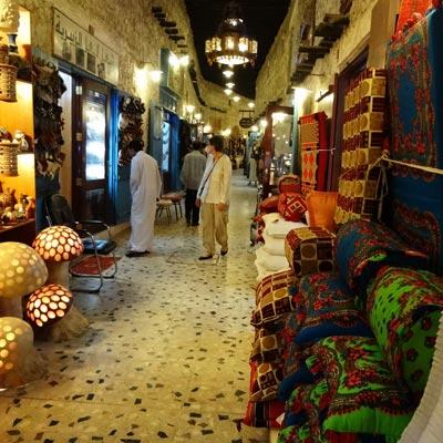 souq waqif , Doha