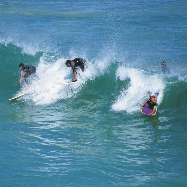 Séjour Australie Queensland - Surf