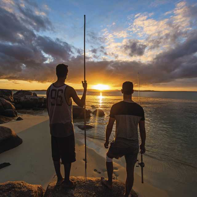 Voyage Australie Top End - Arnhem Land