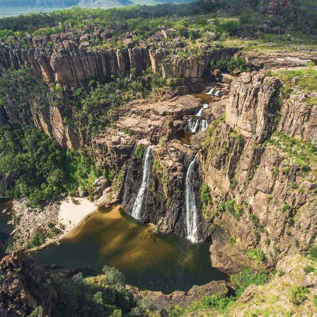 Voyage Australie Top End - Kakadu National Park