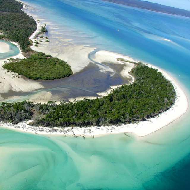 Voyage nature en Australie - Fraser Island