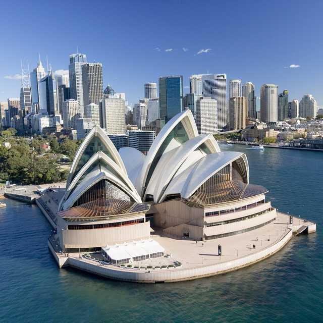 Voyage Australie Bali - Sydney