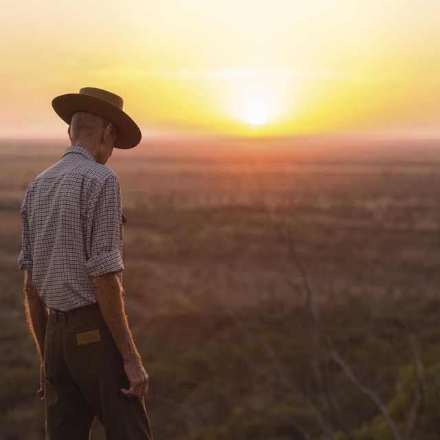 Voyage en Australie - Séjour à la ferme