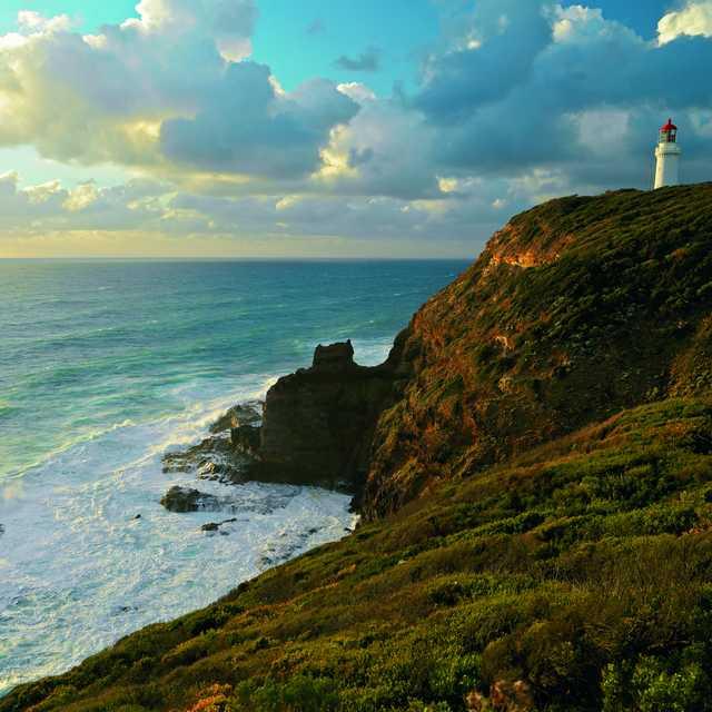 voyage romantique en australie