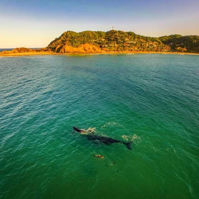 Séjour plage en Australie