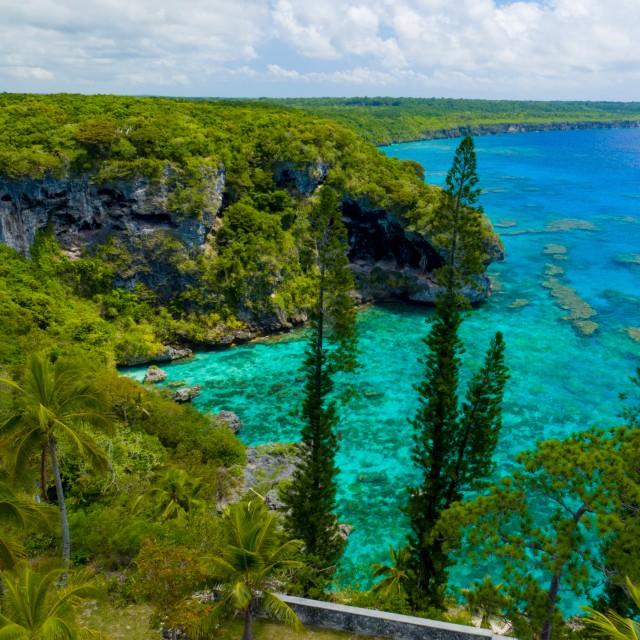 Voyage autotour en Nouvelle Calédonie - Bienvenue en Nouvelle Calédonie - Jonkin Lifou