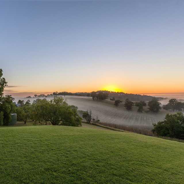 Circuit guidé en Australie - Hunter Valley