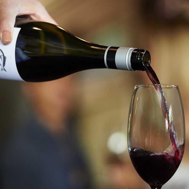 Circuit guidé en Australie - Dégustation de vin
