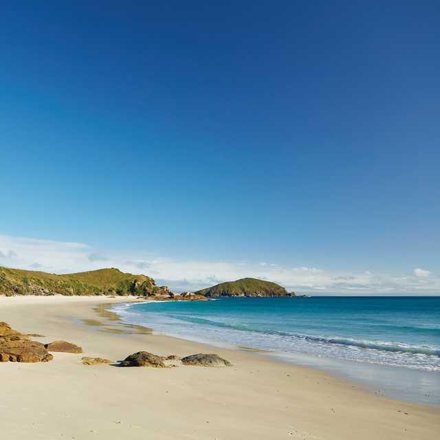 Voyage Queensland - Great Keppel Island