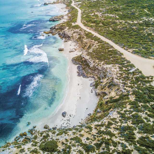 Séjour Kangaroo Island - Côte