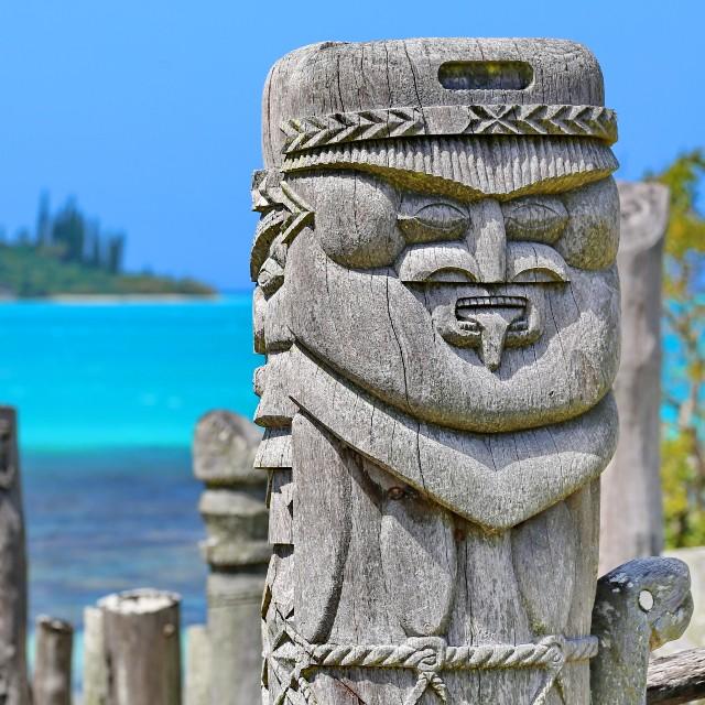 Voyage Nouvelle-Calédonie Vanuatu - Ile des Pins
