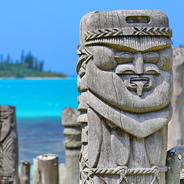 Voyage en Nouvelle Calédonie en famille - Ile des Pins