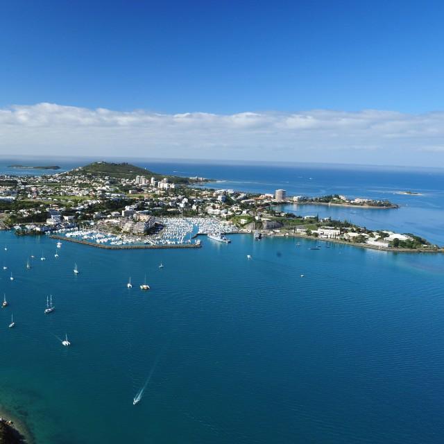 Voyage Nouvelle-Calédonie Vanuatu - Nouméa
