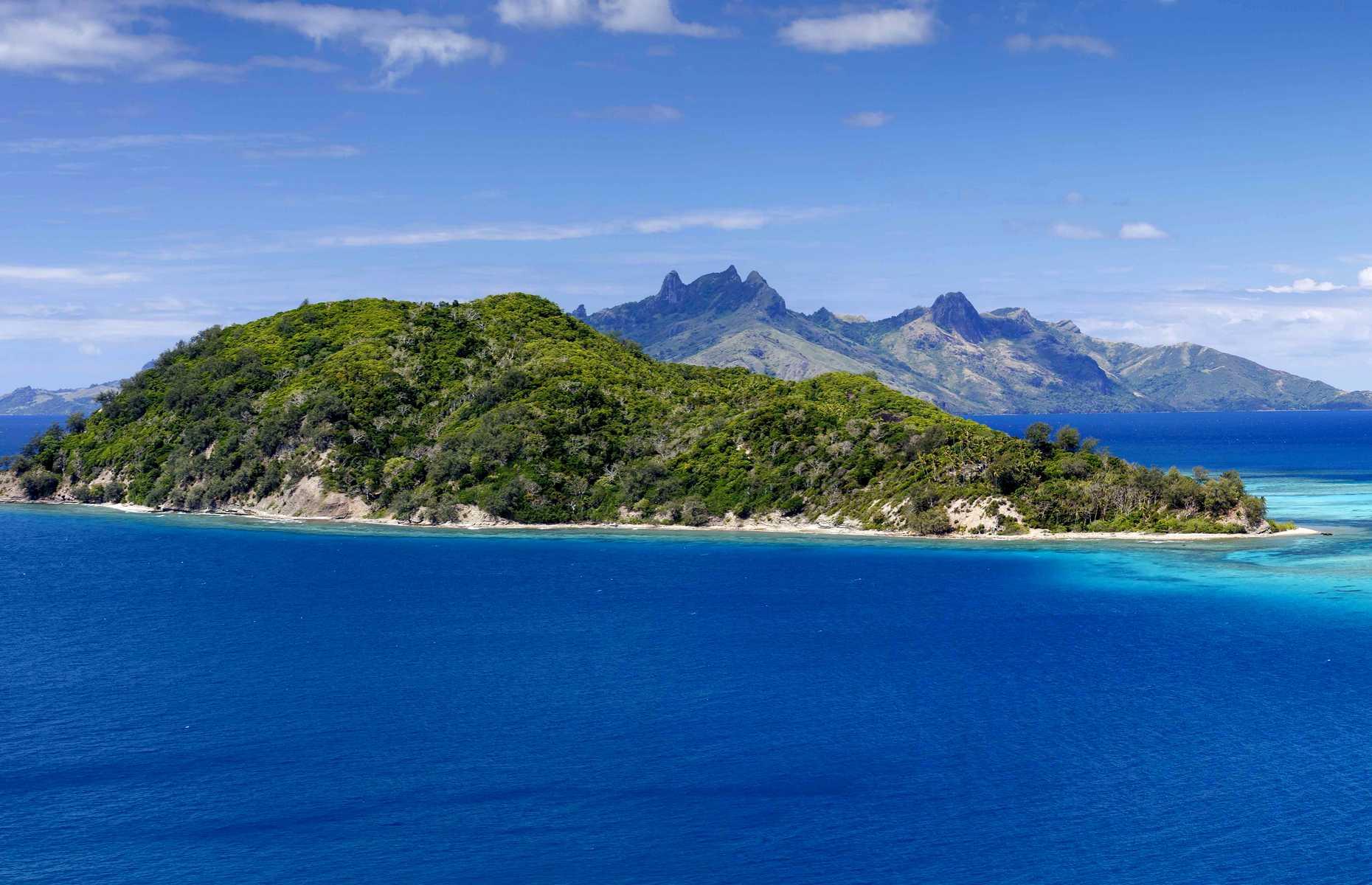Carte Australie Et Iles Fidji.Australie Fidji Au Cœur Du Pacifique Sud Voyage Australie