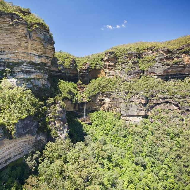 Voyage à Sydney - Blue Mountains