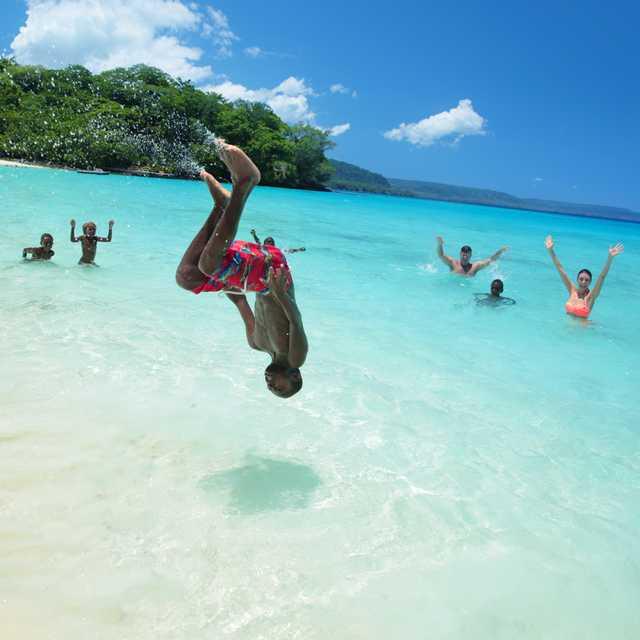 Voyage Nouvelle-Calédonie Vanuatu - Tanna