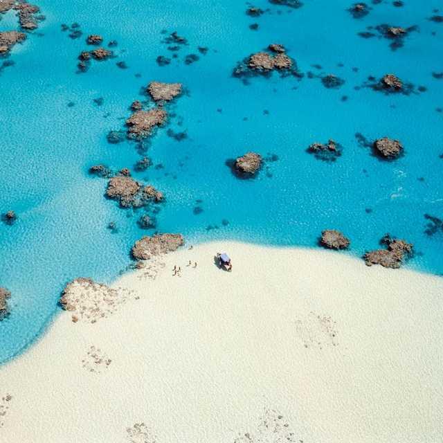 Voyage aux Îles Cook - Rarotonga