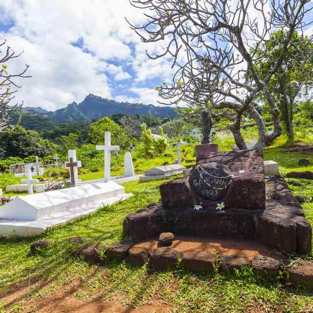 croisière en Polynésie Française Aranui