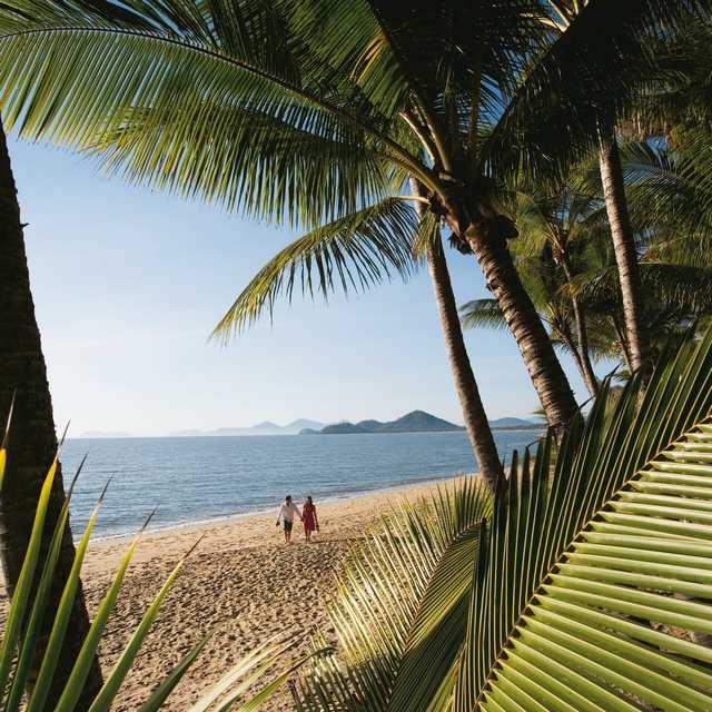 Séjour à Palm Cove - Palm Cove
